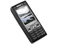Sony Ericsson K800i camera phone