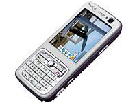 Nokia N73 camera phone
