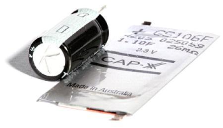 Xenon flash unit versus high-current LED flash unit for camera phones