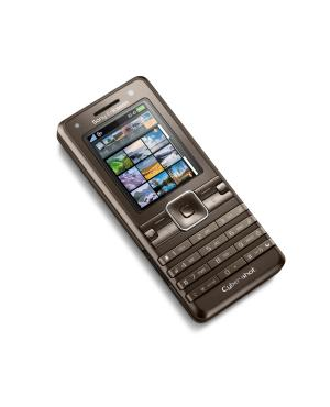 Sony Ericsson K770i Cyber-Shot mobile phone