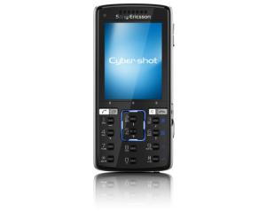 Sony Ericsson K850i Cyber Shot camera phone