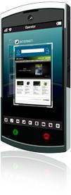 NVIDIA concept phone