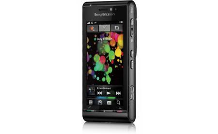 Sony Ericsson Idou camera phone