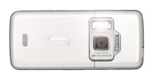 Best camera phone with xenon flash