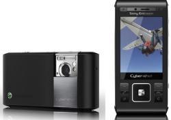 Sony Ericsson C905 camera phone
