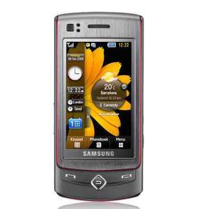 Samsung Tocco Ultra 8 megapixel camera phone
