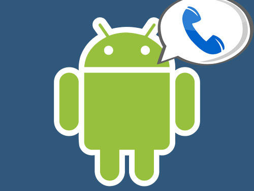Google Phone with Google Voice