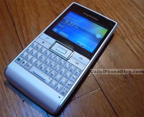 Sony Ericsson Faith