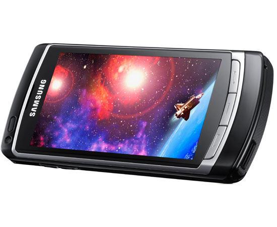 Samsung i8910 Omnia HD revew