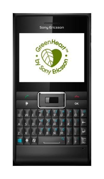 Sony Ericsson Aspen review