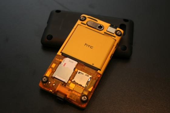 HTC HD Mini is the end of an era