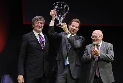 MWC 2010 awards