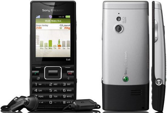 Sony Ericsson Elm review