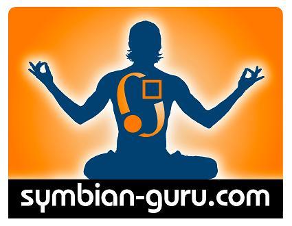 Symbian Guru logo