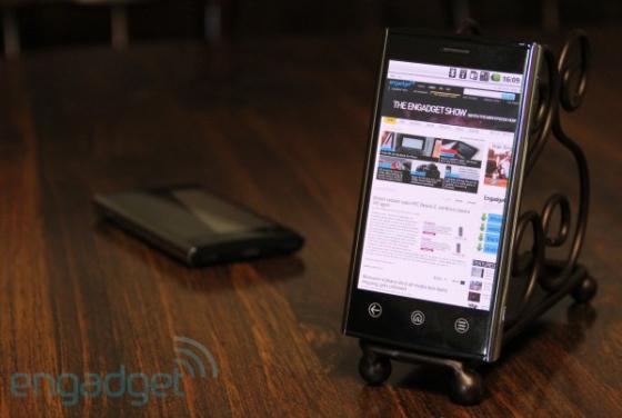 Dell Thunder Smartphone