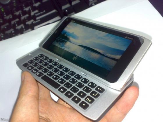 Nokia N9 specs leaked