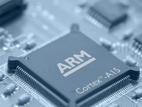 ARM Cortex A15 Eagle mobile processor