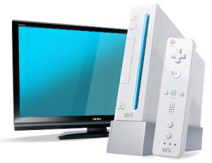 Nintendo Wii mobile phone deal