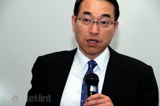 Samsung Mobile Executive