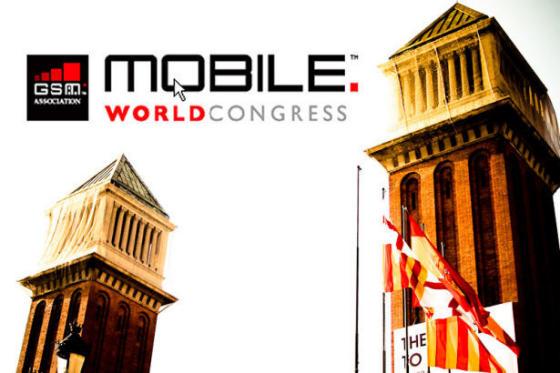MWC 2011, Barcelona