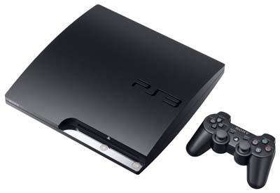 Mobile phone with free PS3