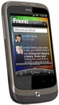 HTC Wildfire with free PS3