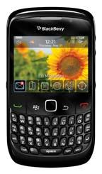 Blackberry Curve 8520 with free PS3