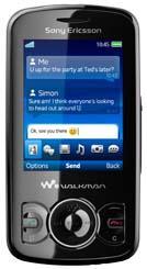 Sony Ericsson Spiro with free PS3
