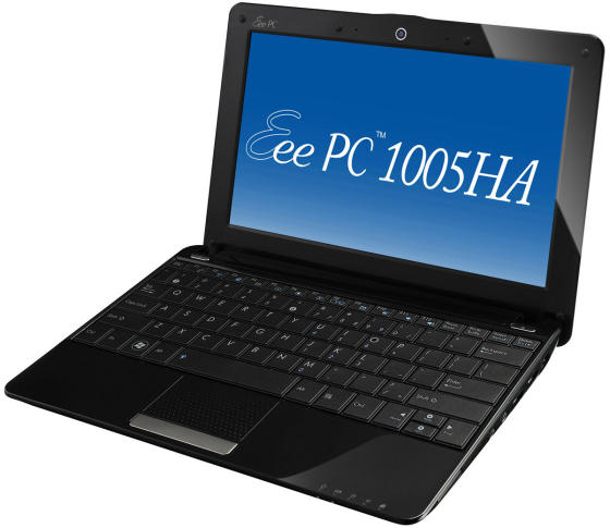 ASUS Eee PC 1005 free laptop with mobile