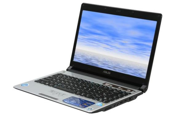 ASUS UL30 free laptop with many mobile phones