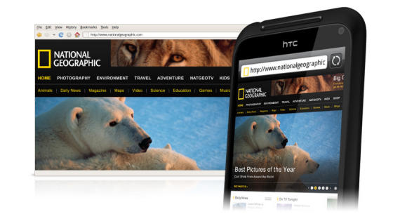 HTC Incredible S reviewed