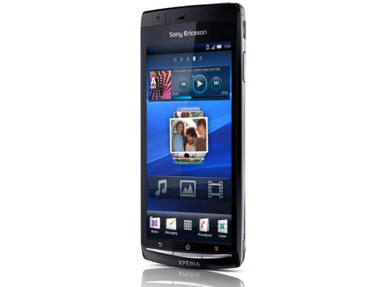 Sony Ericsson Xperia Arc deal