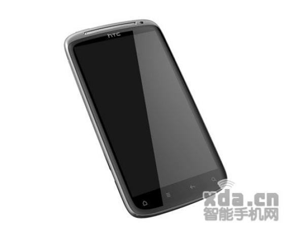 HTC Desire HD2
