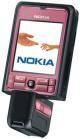 Nokia 3250 in pink