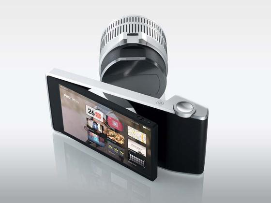 DSLR phone
