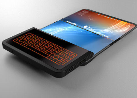 Phones of the future