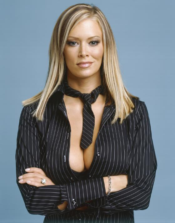 Jenna Jameson and Android