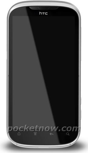 HTC Ruby