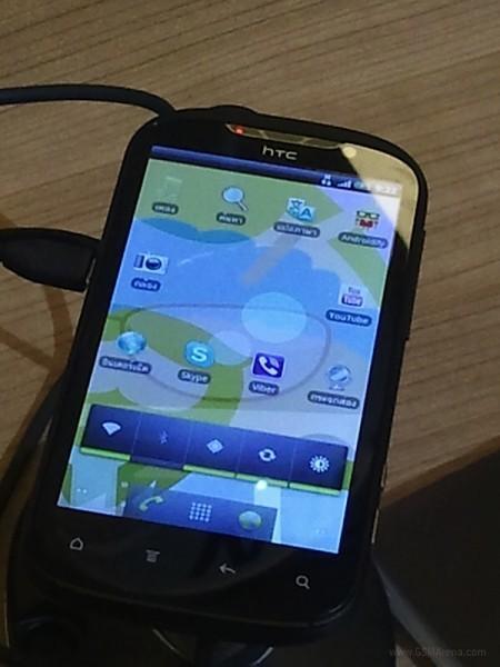 HTC Amaze 1
