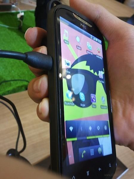 HTC Amaze 2