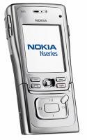 Nokia N91 mobsharing phone