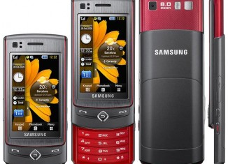 Samsung Tocco Ultra review