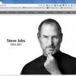 Steve Job RIP
